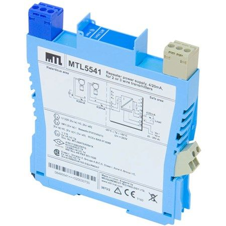 MTL5541 Repeater Power Supply MTL5541 Safety Barriers In Stock